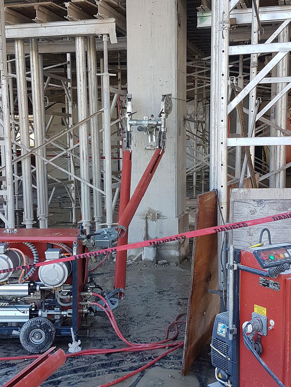 Wire-saw - Supreme Concrete Cutting & Drilling